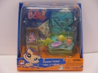 FIGURKI PET SHOP TEENIES TINIEST 43516/59258