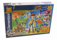 PUZZLE CLEMENTONI 24 MAXI 24374 TOY STORY 3