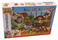 PUZZLE CLEMENTONI 104 MAXI 23582 TOY STORY 3