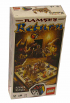 GRA LEGO RAMASES RETURN 3855