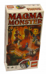 GRA LEGO MAGMA MONSTER 3847