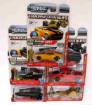TRANSFORMERS MINI VEHICLE SINGLE PACK HASBRO 26877