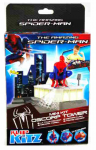 SPIDER-MAN KLIP KITZ CORP TOWER PAK.8