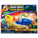 PISTOLET ANGRY BIRDS STAR WARS HAN SOLO A2631 PAK.3