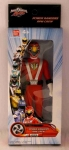 FIGURKA POWER RANGERS CREW RED