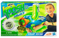 PISTOLET KOOSH GALAXY SOLAR RECON 35573 PAK.2