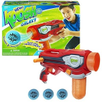 PISTOLET KOOSH GALAXY SPACE AGENT A0217 PAK.2