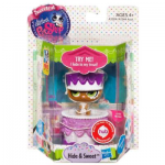 FIGURKA LITTLE PET SHOP HIDE SWEET A13442211 PAK.4