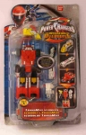 FIGURKA POWER RANGERS TRANS VEHICLES 29554