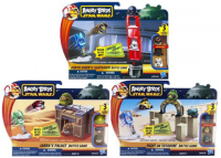 ANGRY BIRDS STAR WARS BATTLE PACK A2372 PAK.4