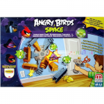 ANGRY BIRDS SPACE LUNAR & PLANET BASE BBR29 PAK.4