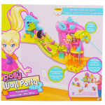 POLLY POCKET WALL PARTY BCN17 PAK.3