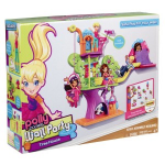 POLLY POCKET WALL PARTY TREEHOUSE Y7113 PAK.3