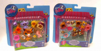 FIGURKI LITTLE PET SHOP A4024