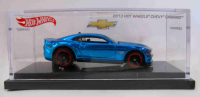 HOT WHEELS SEMA CAR BCK24