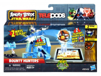 ANGRY BIRDS STAR WARS STRIKE BACK A6092 PAK. 8