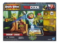 ANGRY BIRDS STAR WARS VEHICLE PACK A6059 PAK. 4