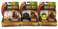 ANGRY BIRDS POWER BATTLERS A2493 PAK.6