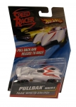 SPEED RACER PULLBAX HOT WHEELS