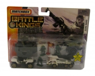 MATCHBOX BATTLE 21743