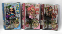 LALKA EVER AFTER HIGH REBELSI /6 BBD41
