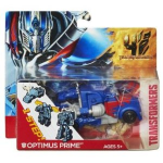 TRANSFORMERS MOVIE 4 ONE STEP CHANGES /8 A6151