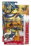 TRANSFORMERS MOVIE 4 POWER BATTLE /8 A6147