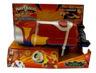 POWER RANGERS CLAW AIR CANNON BAN DAI 30111