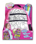 PLECAK COLOR ME MINE SMALL BACKPACK /6