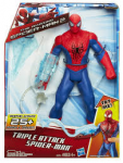 FIGURKA TRIPLE ATTAQUE SPIDER-MAN A5714