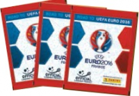 BLISTER Z NAKLEJKAMI ROAD TO UEFA EURO 2016? ADRENALYN XL?