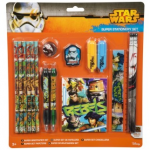 ZESTAW STAR WARS REBELS SUPER SET /36 STWR-691