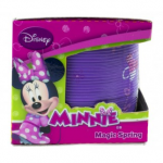 SPRĘŻYNA MINNIE MOUSE MAGIC SPRING /36 DMM-3032