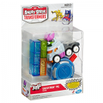 ANGRY BIRDS TRANSFORMERS JENGA VEHICLE /9 A7873