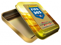 PUSZKA MINI KARTY FIFA 365 ADRENALYN XL