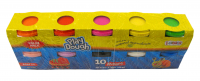 CIASTOLINA PLAY DOUGH 10 PACK 850G /12 8534