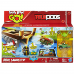 ANGRY BIRDS GO DUAL LAUNCHER /4 A6029