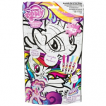 PUZZLE 45 EL. DO KOLOROWANIA  MY LITTLE PONY MLP-304