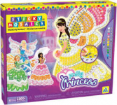 MOZAIKA STICKY MOSAICS PRETTY PRINCESS /12 66796