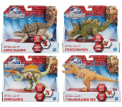 DINOZAUR JURRASIC WORLD HASBRO /4 C-082A