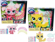 FIGURKI LITTLEST PET SHOP STYLE N STORE /6 B0033