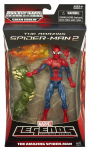 FIGURKA SPIDERMAN LEGENDS INFINITE SERIES/8  A6655