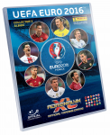 ALBUM UEFA EURO 2016 ADRENALYN XL