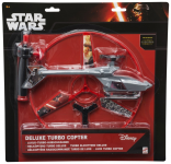 HELIKOPTER STAR WARS 7 /15 STW7-3088-1