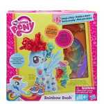 MLP DESIGN A PONY RAINBOW DASH DO /4 B3593