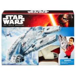 STAR WARS MILLENIUM FALCON /4 B3075