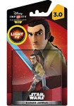 FIGURKA DISNEY INFINITY 3.0 - STAR WARS LIGHT UP KANAN /24 IQAV000135