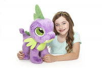 MASKOTKA MY LITTLE PONY 50 CM /4