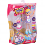 LALKA BETTY SPAGHETTY /6 BET00