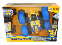 AUTO R/C WOJOWNIK BIG WHEELS USB /6/12 JT299